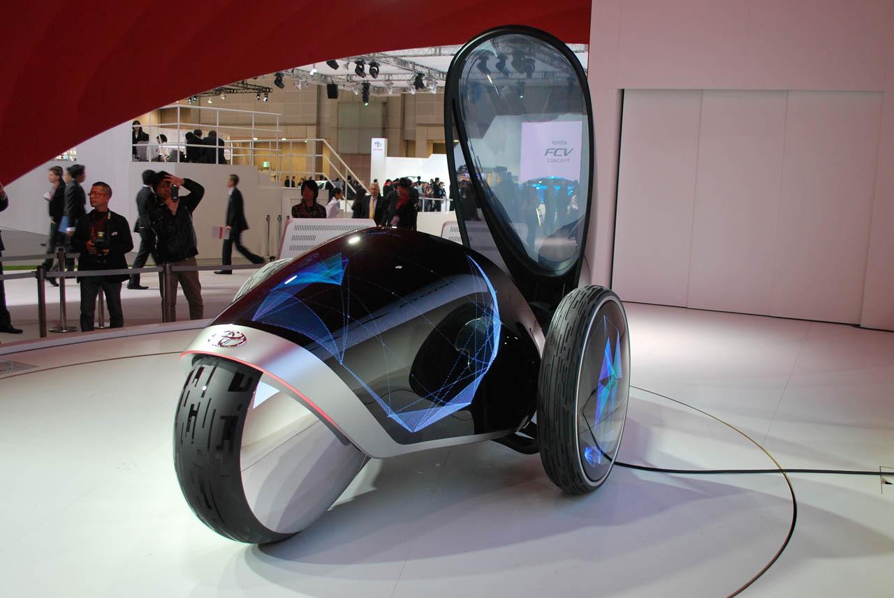автомобили будущего фото и описание можно